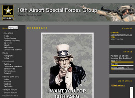 10th Airsoft Special Forces Group