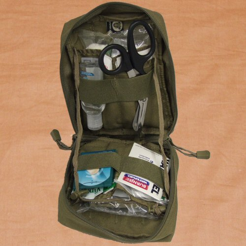 Bulle MOLLE Multifunction Utility Pouch